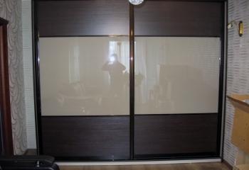 Шкаф-купе 36