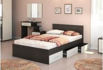 Спальня 04
