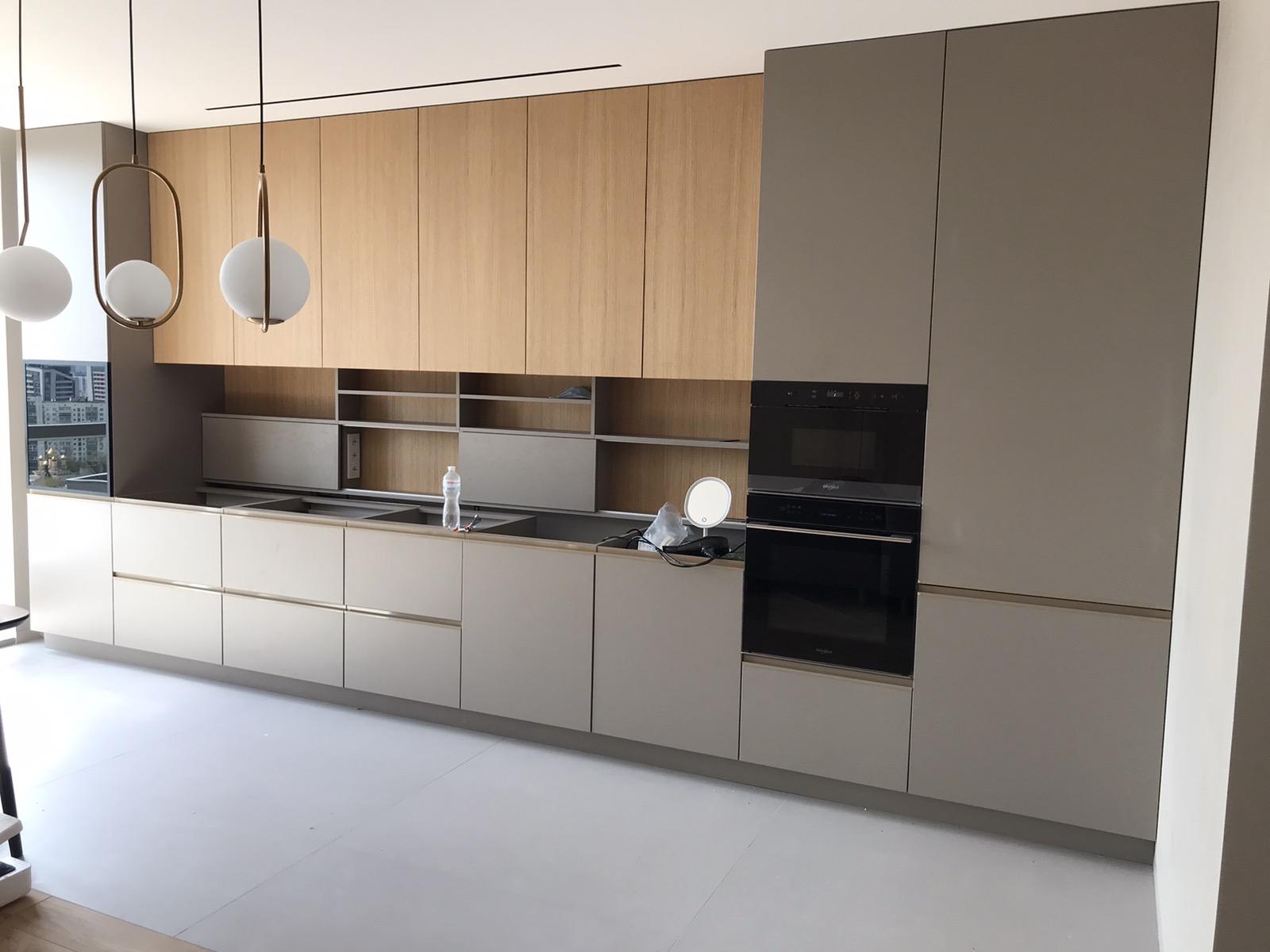 Кухня 114
