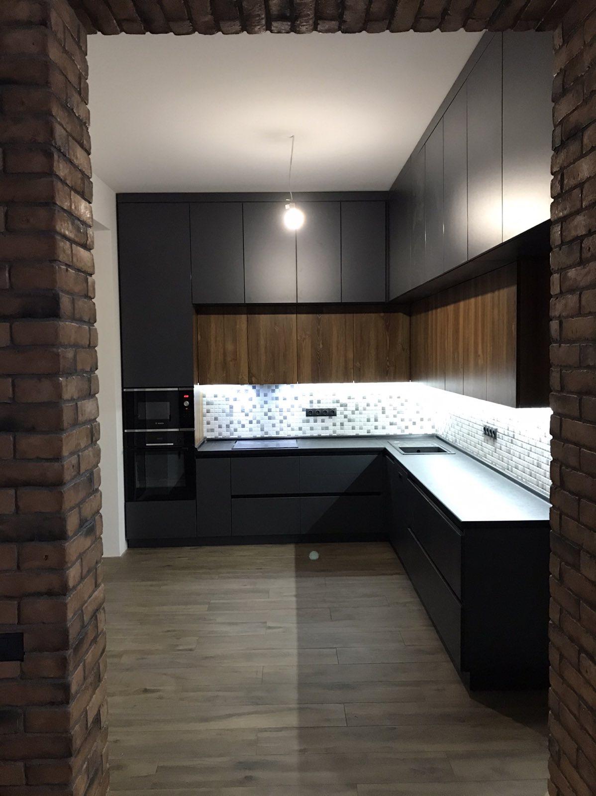 Кухня 110