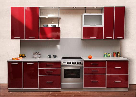 Кухня 61