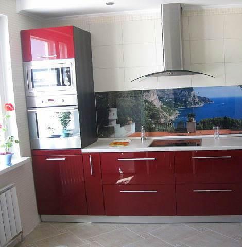 Кухня 37