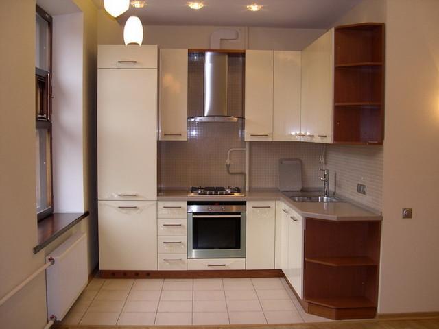 Кухня 54