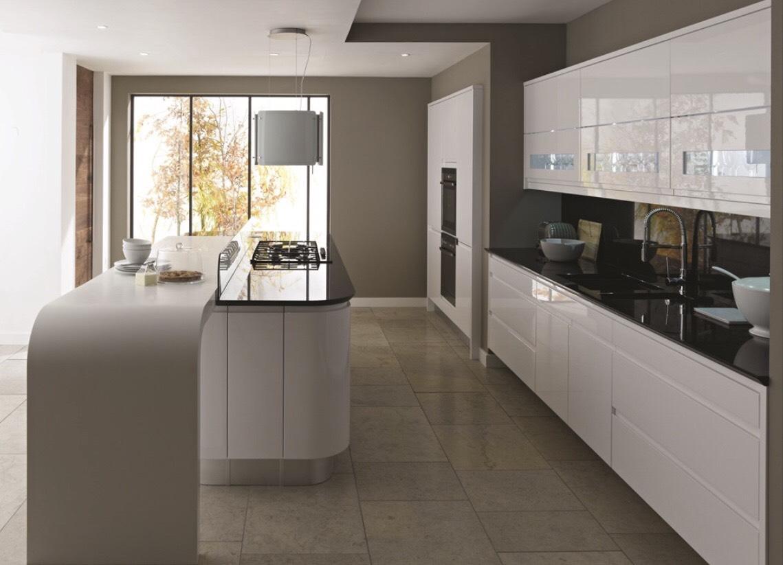 Кухня 06
