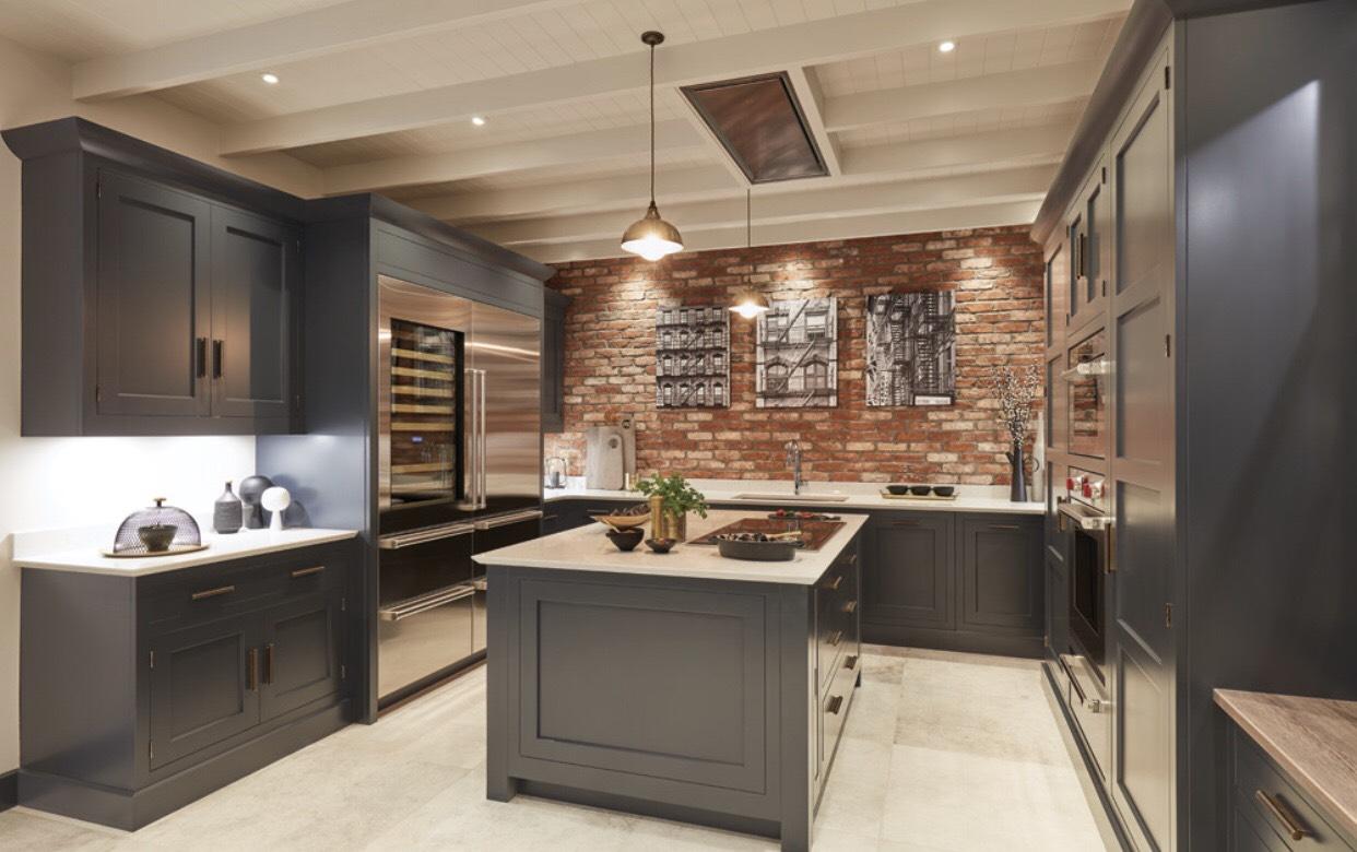 Кухня 38