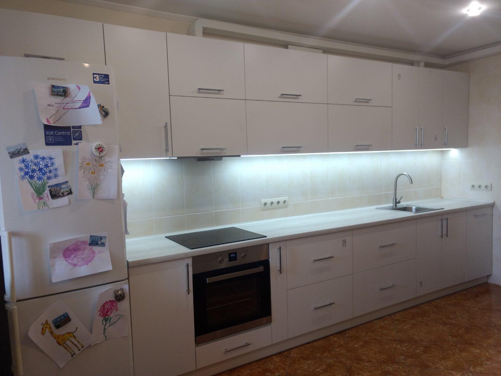 Кухня 09