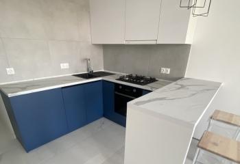 Кухня 115