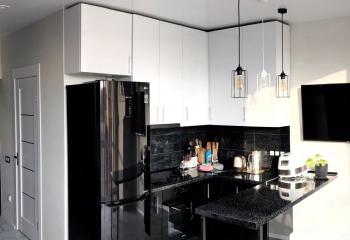 Кухня 116