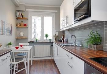 Кухня 24