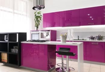 Кухня 60