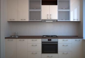 Кухня 65