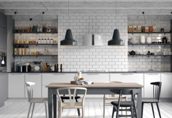 Кухня 17