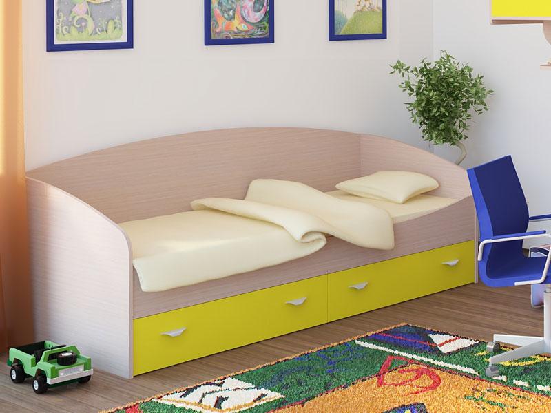 Кровать 09