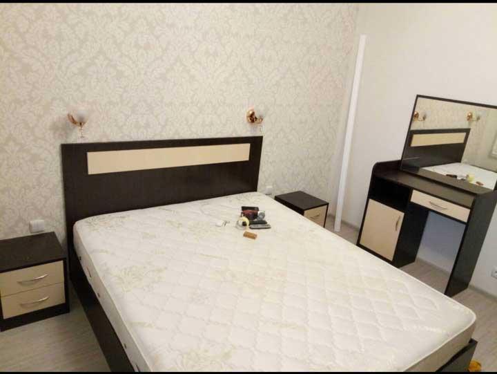Кровать 33